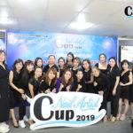 Hé lộ NHỮNG NỘI DUNG ĐẶC BIỆT trong buổi Họp Ban giám khảo toàn quốc về Cup Nghệ Sĩ Nail 2019 – Mùa 3