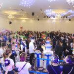 Choáng với hàng nghìn lượt thí sinh và khách tham dự NailsDay – sự kiện về Nails lớn nhất Việt Nam